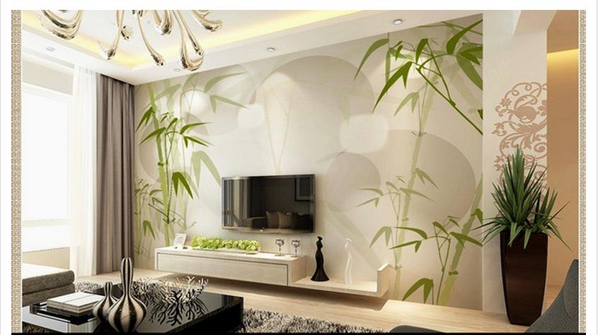 online get cheap free bamboo wallpaper alibaba group. Black Bedroom Furniture Sets. Home Design Ideas