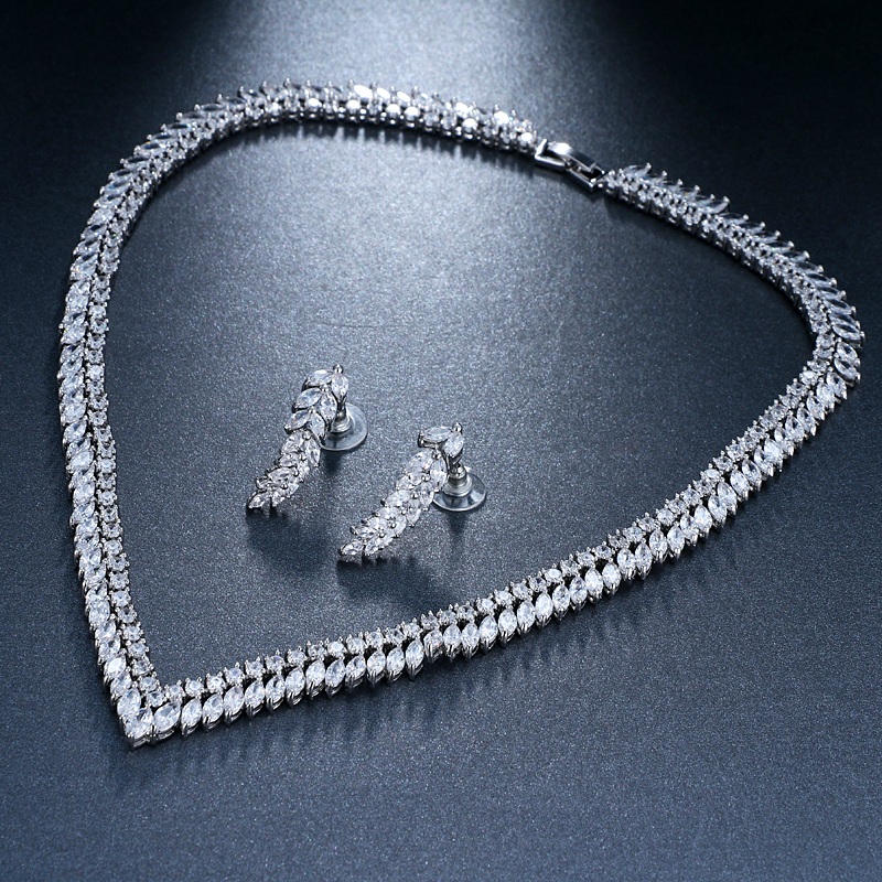 High Quality jewelry sets