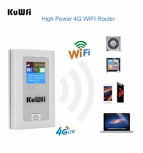 4G Wifi Router 150Mbps 3G 4G Lte Wireless Hotspot Mifi Dongle รถ Wi Fi Router ซิมการ์ดสล็อต 5200MAh Power Bank