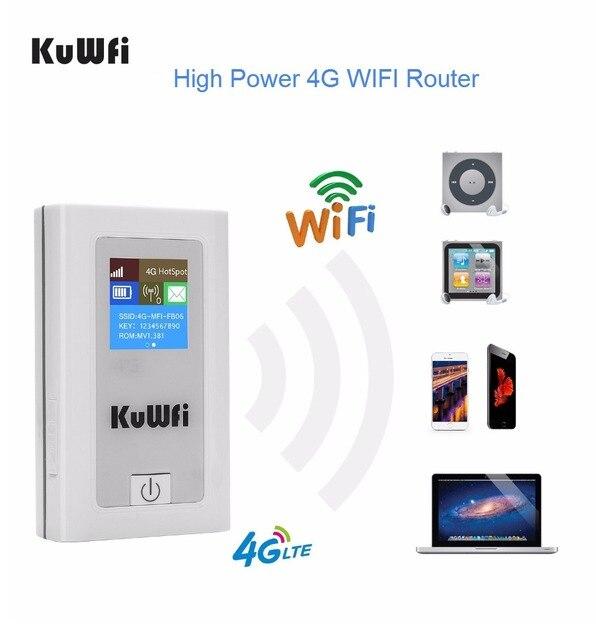 잠금 해제 4g 와이파이 라우터 150 mbps 3g 4g lte 무선 핫스팟 mifi 동글 자동차 와이파이 라우터 sim 카드 슬롯 5200 mah 전원 은행