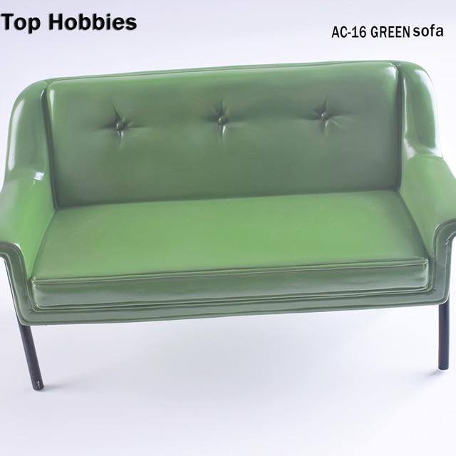 Kumik 1 6 Skala Ganda Orang Sofa Model 1 6 Gambar Adegan Aksesori Ac