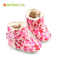2016 Baby Shoes Baby Girl Baby Boy Boots Baby Shoes Soft First Walkers Ankle Boots winter Newborn Infant Colorful Soft Shoes