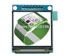 1.5 inch Colorful OLED Module SSD1331 128×128 Resolution for 51 STM32 Arduino