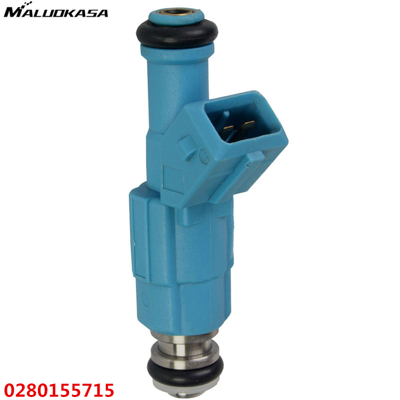 Maluokasa car fuel injector for chevrolet ford pontiac ls1 lt1 5 0 5 7 250cc 0280155715