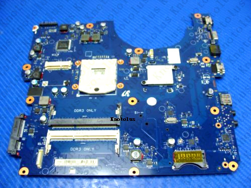 BA92-06761B BA92-06912A for samsung R580 laptop motherboard s989 Intel GMA HD ddr3 Free Shipping 100% test ok r b parker s the devil wins