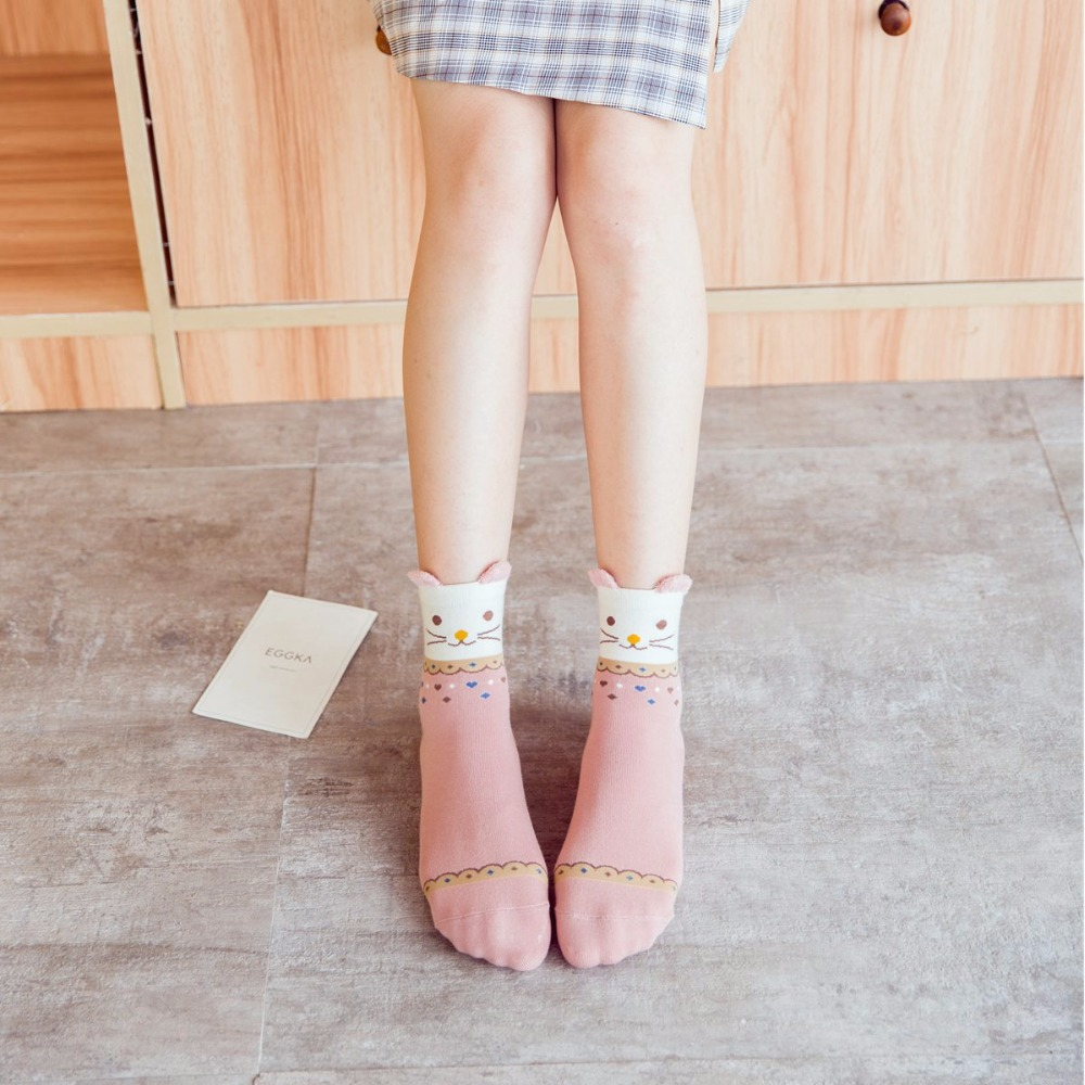 Women Socks Wool Upscale Soft Warm Winter Short Socks Compression Thick Brand Boot Ladies Socks HA01