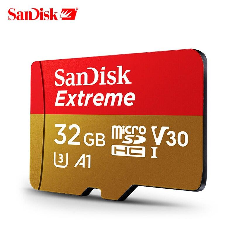 SanDisk Adattatore MICRO SD CARD