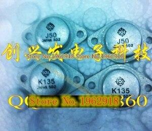 Image 1 - 2SJ50/2SK135