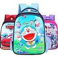 Children's Schoolbag Children's Bags Breathable Schoolbag for boys and girls 1 - 3 grade cartoon cute schoolbag schoolbag