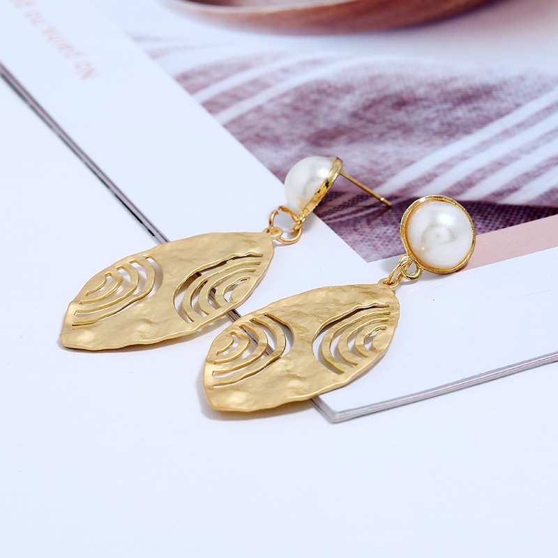Drop Earrings (4)