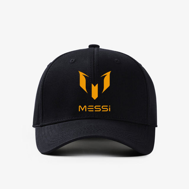 d73e4594b41 Baseball Cap Lionel Messi Argentina 2018 football Men s Adjustable Cap  Casual leisure hats Barcelona Snapback hat