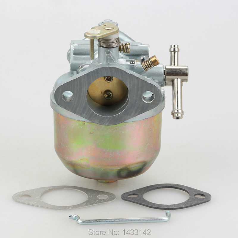 Carburetor For Club Car DS Golf Cart 1984-1991 DS 341cc Kawasaki Flat Head Engine 1014541, 1012508 цены