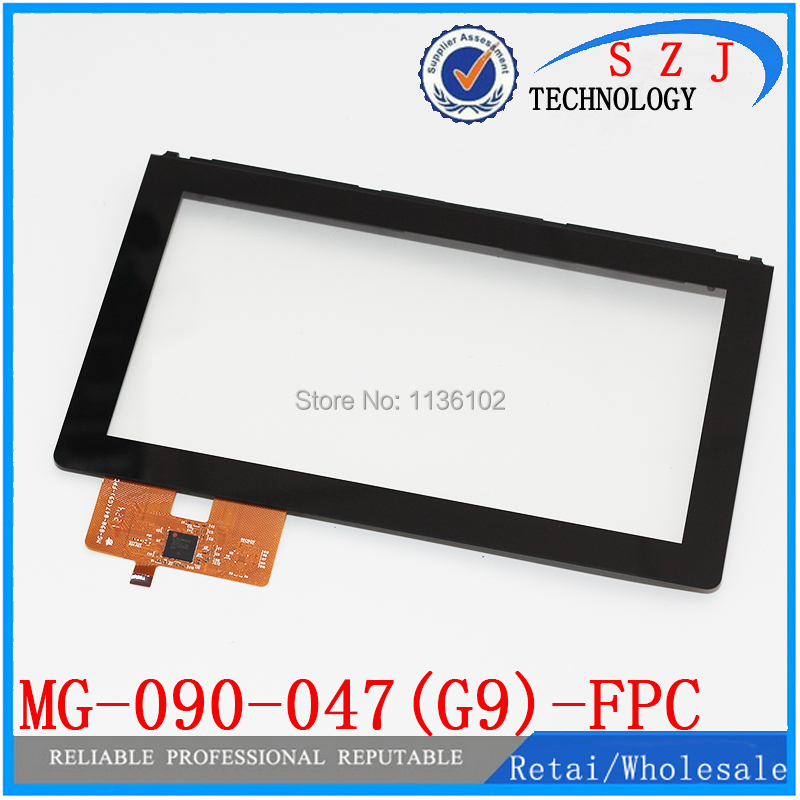 Original 10.1 inch tablet Capacitive touch screen panel digitizer glass MG-090-047(G9)-FPC Free shipping