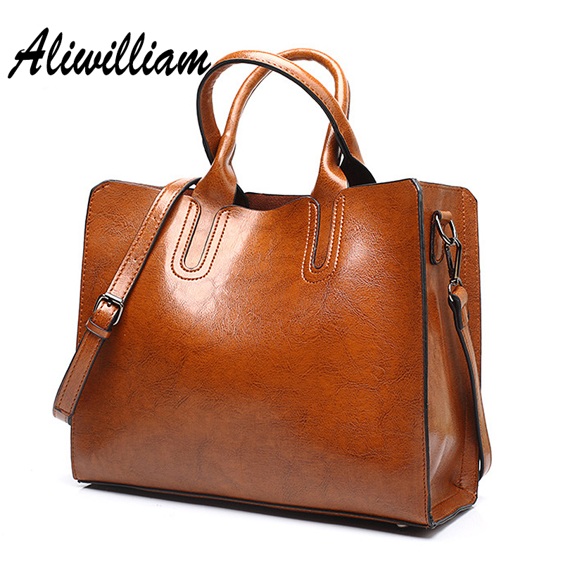 2017 Fashion Leather Women Handbags Designer High Quality PU Totes Messenger Bag Ladies Casual Female Shoulder Bags Mujer Bolsos luxury handbags women bags designer soft pu leather ladies shoulder messenger bag 2017 new fashion office woman bag casual totes