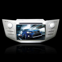 2 Din Car DVD Player ure 4.4.2 Android GPS Radio for lexus rx300,rx330,7inch P 1024*600 ,Dual Core 3G WIFI 1g DRR3 1.7GHZ