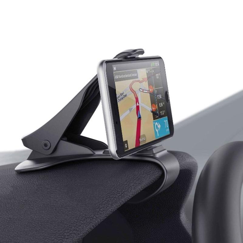 Car Phone Holder Adjustable Dashboard For Ford Focus 2 1