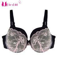 Free Shipping 2014 Women Bra Very Big Size D DD DDD Just For Big Size Women