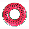 60cm-120cm Inflatable Dount Swimming Float Tube Raft Giant Pool Float Swim Ring Summer Water Pool Toys for Adult Kids