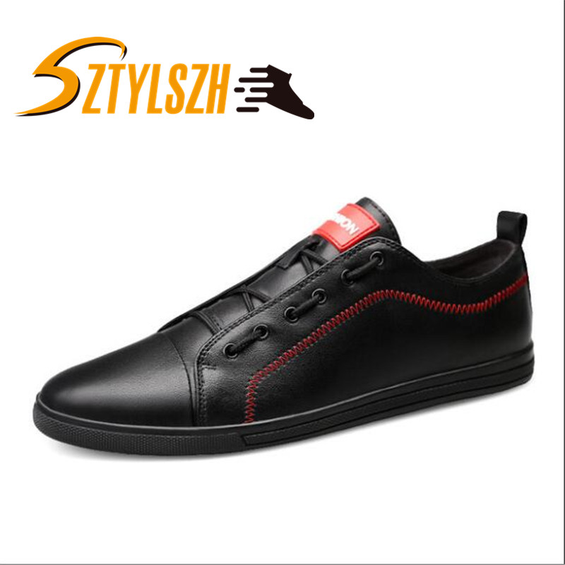Handmade Breathable Men Oxford Shoes Men Flats Fashion Genuine Leather Wedding Party Casual Men Shoes Business Dress Shoes 35-45