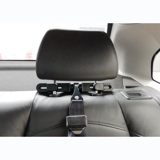 Conector de coche de beb asiento de seguridad para ni os for Asientos infantiles coche