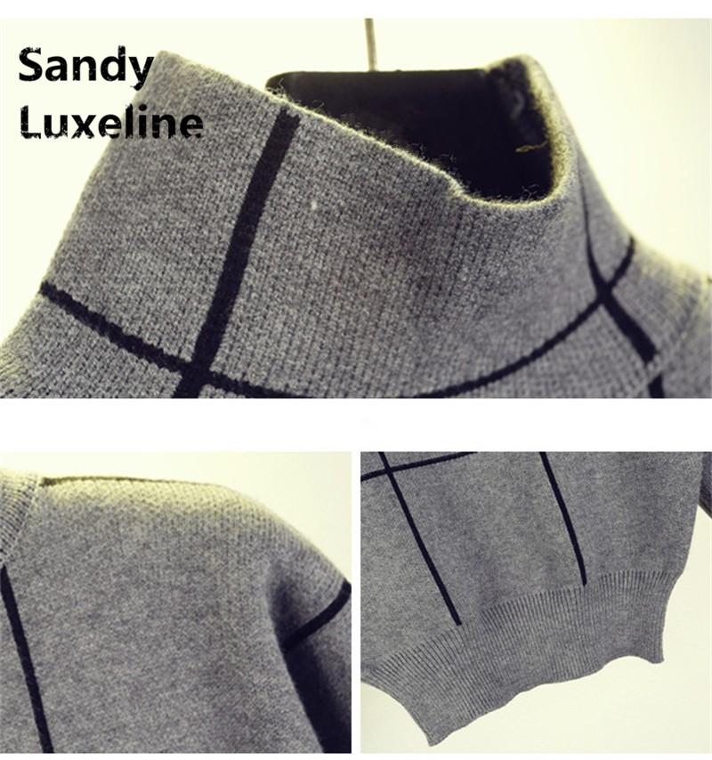 Sweater women 03