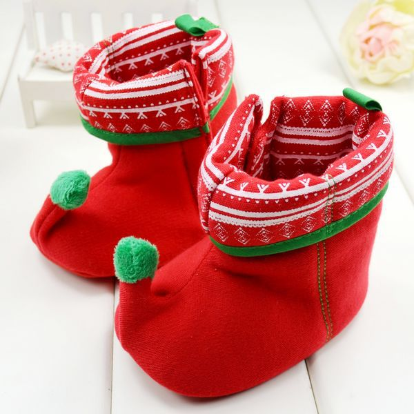 Popular Red Baby Shoes-Buy Cheap Red Baby Shoes lots from China ...