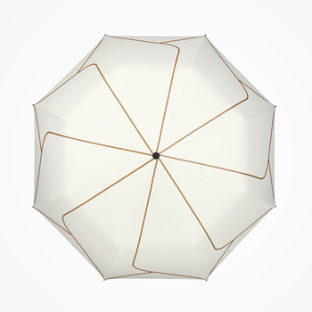 Paraguas Plegable De Lujo Ligero Protector Solar Portátil Sombrilla De Viento Paraguas De Protección Uv Parasol Parapluie 50ys127