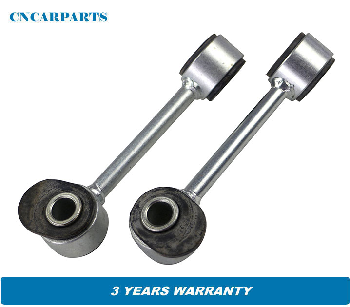 2pcs stabilizer Sway Bar link fit for Mercedes-Benz E-Klasse Kombi S210 <font><b>W210</b></font> E55 E430 E320 E280 2103202189 image