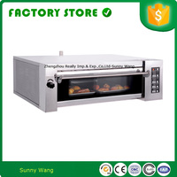 Commercial bakery bread baking oven / bakery machinery for bread making / kitchen appliances