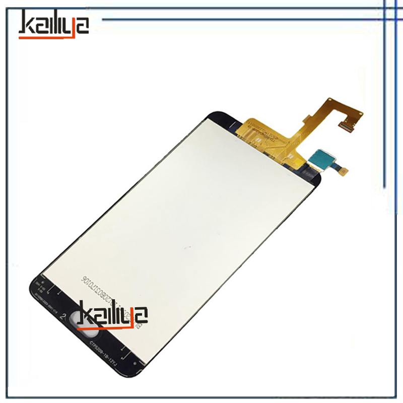 Jewelry & Watches Automobiles 5.2inch For Alcatel A5 Led 5085 5085y 5085x 5085o 5085d Lcd Display+touch Screen Original Screen Digitizer Assembly Replacement