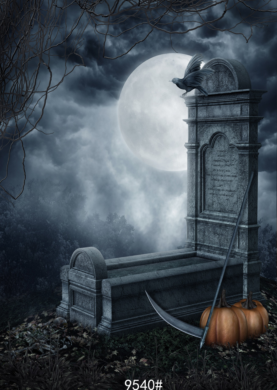 Aliexpress Com Buy Horror Thriller Halloween Photo