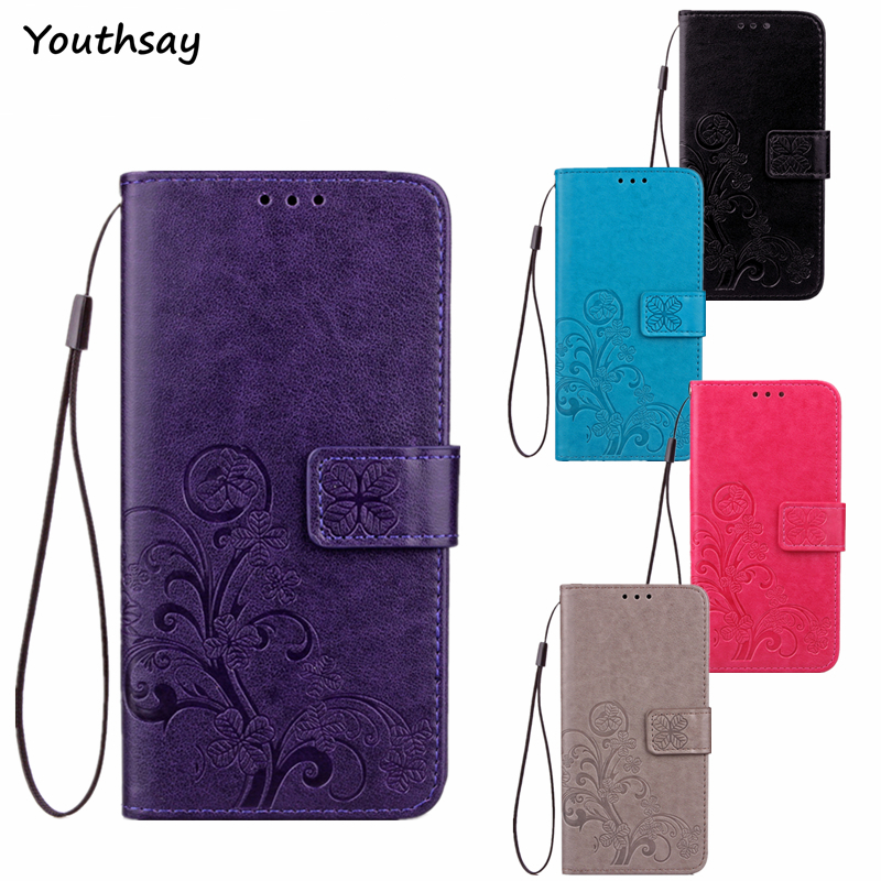 Youthsay For Case Sony Xperia XA Ultra Case C6 Luxury Leather Phone Bag For Sony Xperia XA Ultra Cases For Sony XA Ultra Cover (