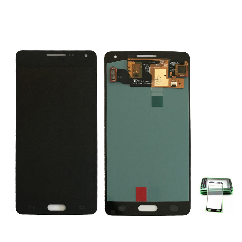 Original Amoled lcd For Samsung Galaxy A5 2015 A500 A500F A500M A500Y A500FQ LCD Display and Touch Screen Digitizer AssemblyOriginal Amoled lcd For Samsung Galaxy A5 2015 A500 A500F A500M A500Y A500FQ LCD Display and Touch Screen Digitizer Assembly