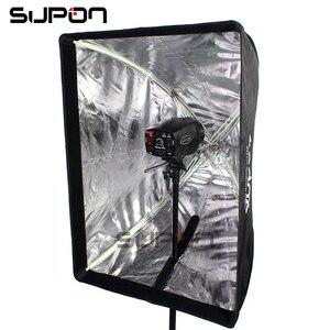 Image 4 - Godox softbox 60x90cm Flash Speedlite broly Regenschirm Licht diffusor softbox Reflektor für foto Studio fotografie zubehör