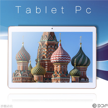 2018 New Android Tablet 10 Inch MTK Quad Core 3G Sim Tablet Pc Dual Call Phone 1280*800 IPS LCD Bluetooth WIFI 789 Inch Tablets
