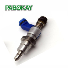 High quality fuel Injector 23209-28090 23250-28090 for toyota CROWN fuel injector 2325028090 for sale free shipping genuine top feed fuel injector 23250 28030 for toyota fuel injector 23209 28030