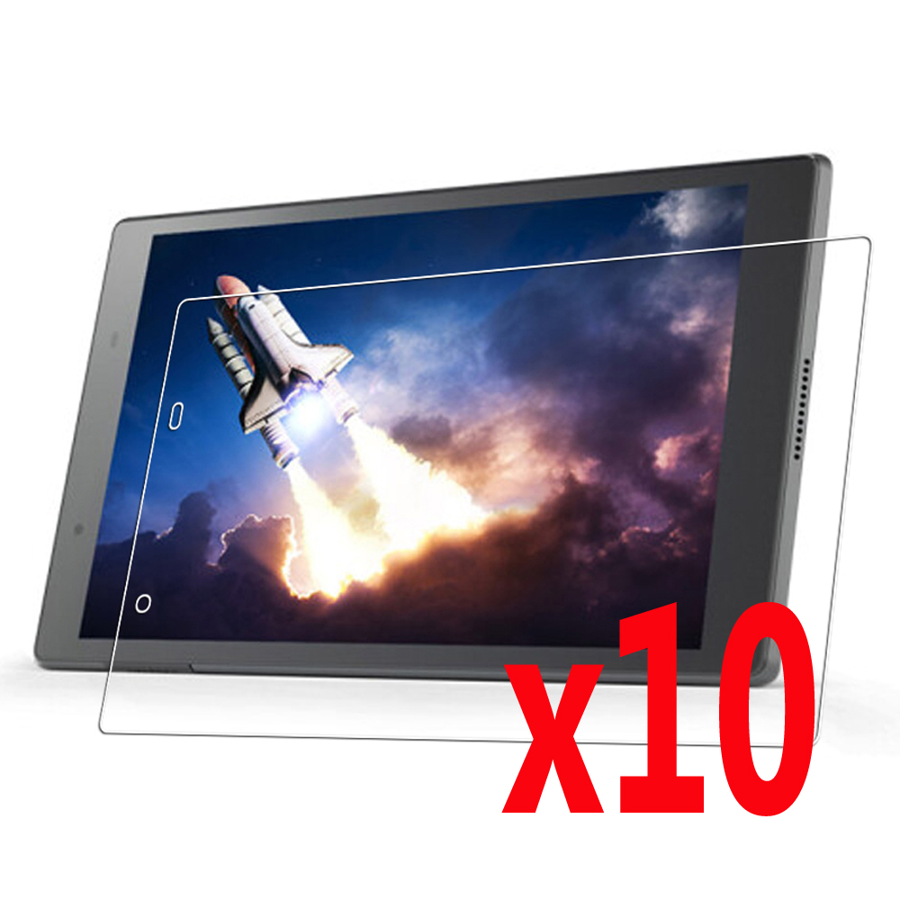 10x Cloth Anti-glare Matte Screen Protector Matted Films For Lenovo Tab 4 8.0 Tab4 8 Tb-8504f Tb-8504n 8 Tablet More Discounts Surprises Aggressive 10x Lcd Film