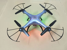 Upgraded SYMA X5HC RC Drone Quadcopter With 2MP HD Camera 2.4GHz 6-Axis