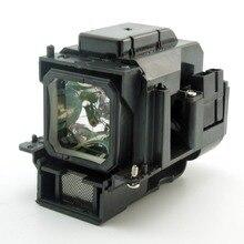 цены Original Projector Lamp VT75LP for NEC LT280 / LT375 / LT380 / LT380G / VT470 / VT670 / VT675 / VT676 / LT280G / VT670G