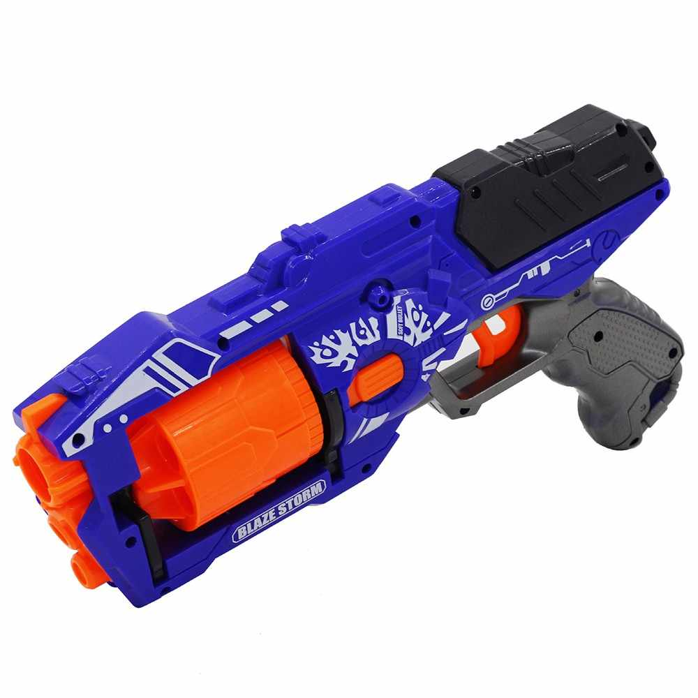 Viciviya 100 шт. высококачественные шаровые пули для Rival Zeus Apollo игрушечный пистолет Nerf мягкие круглые дротики для Nerf Rivals пистолет лучший подарок