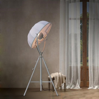 Pallucco Fortuny floor lamp classic design photography light ...