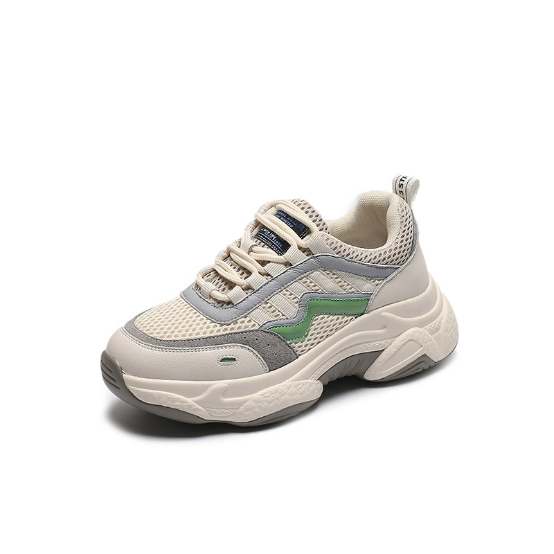 Dad Shoe Woman 2019 Fund Ins Exceed Fire Sneakers Student Flange Women 39 s Platform Shoes Zapatos De Mujer Basket Femme Sneaker in Women 39 s Vulcanize Shoes from Shoes