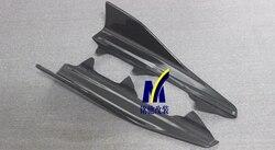 Nadające się do BMW M2 F87 MP M2 wstępnie montaż wrap kąt z przodu wargi przedni łopata spoiler wrap kąt