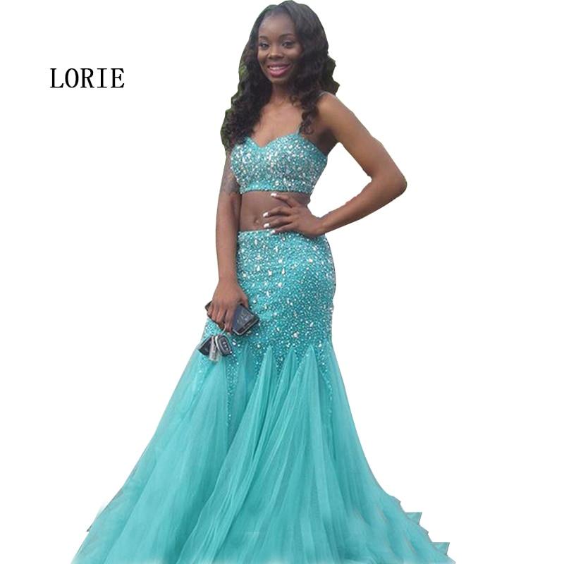 Online Get Cheap Mermaid Mint Prom Dresses -Aliexpress.com ...