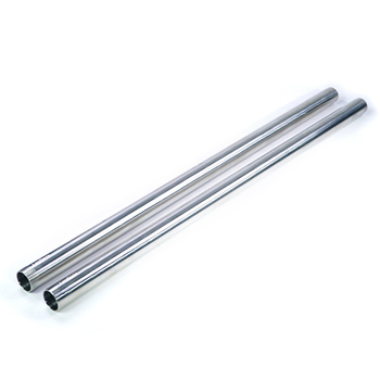 LanParte 19mm Steel Support Rods 440mm for Camera Rig