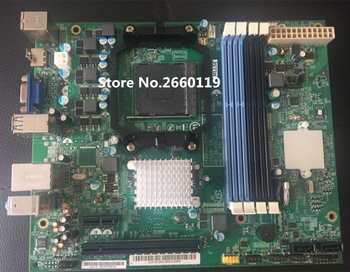 Desktop mainboard for RS880 DA880L-NADIA motherboard Fully tested