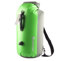 Camping hiking travel kits waterproof bag Outdoor Traveling Ultralight Rafting Bag Camping Dry Bags waterproof box 35L