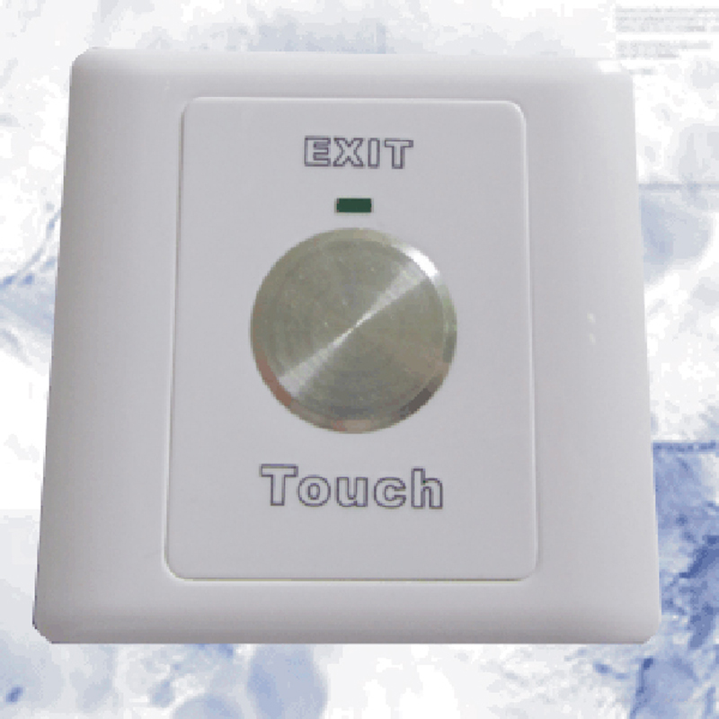 все цены на Wateproof Touch Button Switch exit button  Access control exit button онлайн