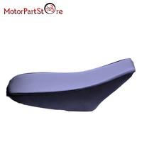 Black Seat For KTM50 KTM 50 SX50 SX 50 Mini Adventure Junior 2002 2008 Racing Motorcycle