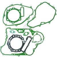 Motorcycle Complete Gasket Set Fit For Kawasaki KLR650 KLR 650